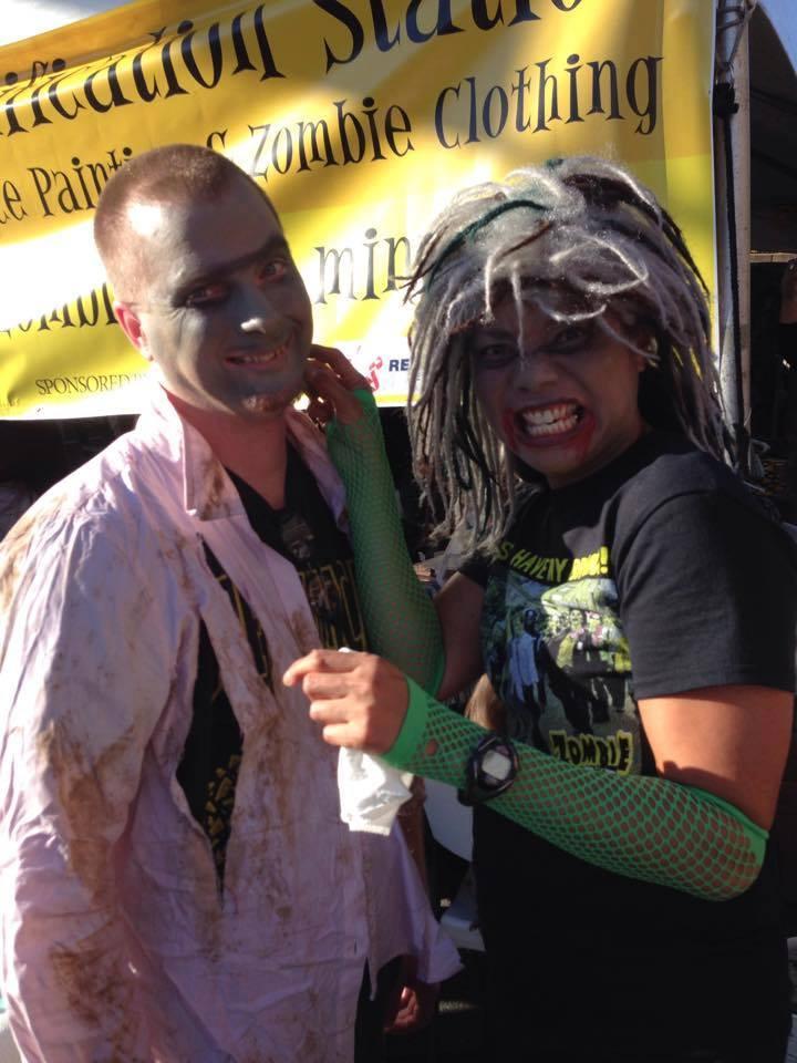 Zombie Fest Northwest