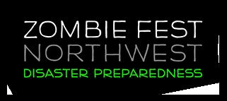 Zombie Fest Northwest - Normandy Park - Washington